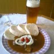 Vídeňský guláš recept