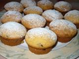 Muffiny od Alberta recept