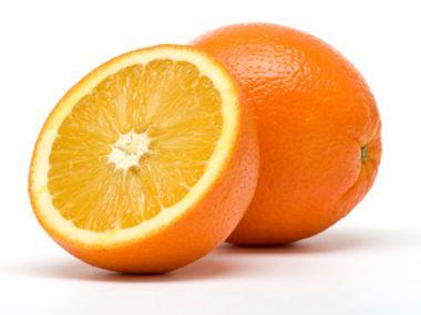 Recept Pomerančový salát s olivami
