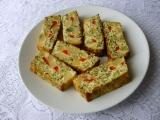 Zapečené brambory s brokolicí a sýrem recept