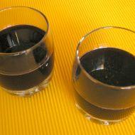 Dědečkův bezinkový likér recept