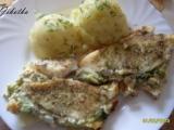 Tilapie zapečená s brokolicí recept