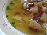 Cibulačka po česku recept
