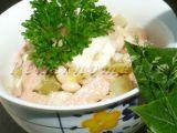 Strahovský salát recept
