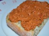 Lilková pasta s olivami recept
