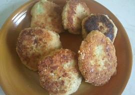 Cuketové karbanátky  Kudrc recept