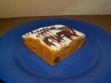 Mrkvový koláč se smetanovou polevou recept