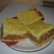 Jablečný koláč bez cukru recept