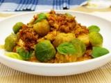 Zapečené kapustičky v bramborách a mletém mase recept ...