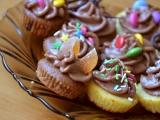 Pudinkový krém na muffinky recept