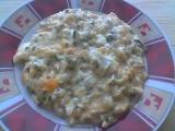 Míchaná vajíčka recept