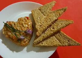 Tatarák z lososa  nejlepší předkrm recept