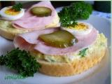 Bramborová pomazánka na chlebíčky recept