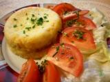 Smažený sýr z mikrovlnky recept