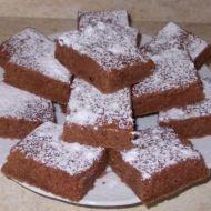 Kakaová buchta z cukety recept
