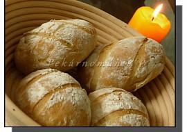 Dalamánky ze staršího chleba recept