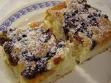 Rychlý koláč recept