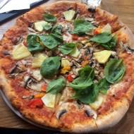 Pravé italské těsto na pizzu recept
