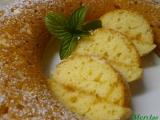 Rychlý dia moučník s marmeládou recept