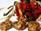 Vánoční marokánky recept