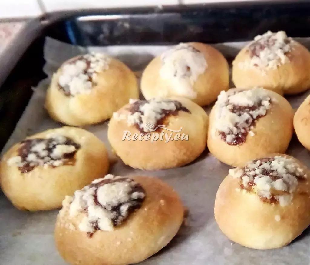 Moravské koláčky s překvapením recept  slavnostní pokrmy ...