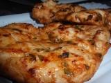 Grilovaná kuřecí prsa Toronto recept