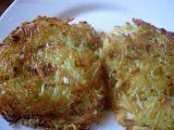 Mořská ryba v bramborové krustě recept