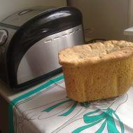 Domácí škvarkový chléb z pekárny recept