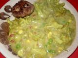 Brokolice jako prívarok recept