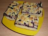 Kynutý bezlepkový koláč borůvkový recept