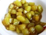 Karamelizovaná dýně recept