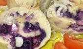 Plněné bramborové knedlíčky recept