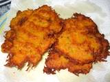 Dýňové bramboráky (Bramboráky z dýně) recept