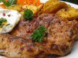 Marinovaný kuřecí stehenní plátek recept