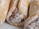 Voňavé taštičky recept