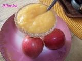 Přesnídávka jablečná recept