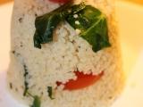 Kuskusová Itálie recept