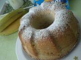 Banánová bábovka s Margotkou (muffiny) recept