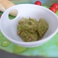 Mexické guacamole recept