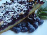 Ovocný koláč pro diabetiky recept