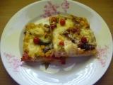 Těsto na pizzu z DP recept