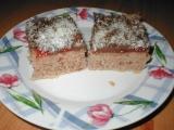 Kefírovka  vylepšená recept