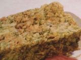 Nákyp se špenátem a mletým masem recept