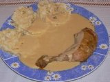 Kuřátko na paprice recept