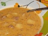 Zelňačka s masem recept