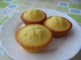 Muffiny s vaječným likérem recept
