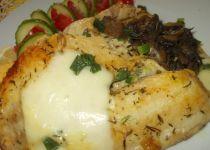 Ryba stylu Vera Cruz recept