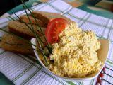 Vegan  vajíčková pomazánka recept