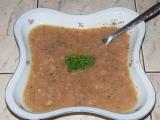 Dršťková polévka z ředkviček recept