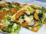 Brokolicovo-dýňový koláč recept